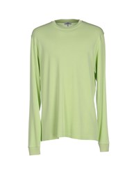 Avon Celli 1922 T Shirts Acid Green