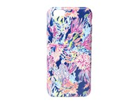 Lilly Pulitzer Iphone 6 Cover Indigo Sunken Treasure Cell Phone Case Multi