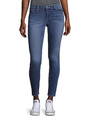 Pistola Audrey Coyote Whiskered Jeans Coyote Blue