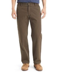 G.H. Bass And Co. Canvas Terrain Pants
