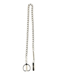 Dsquared2 Key Rings Platinum