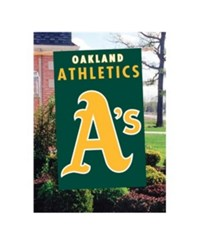 Party Animal Oakland Athletics House Flag Team Color