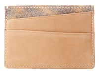 Pendleton Front Pocket Wallet Gold Grey Ombre Wallet Neutral
