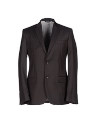 Dandg Suits And Jackets Blazers Men Lead