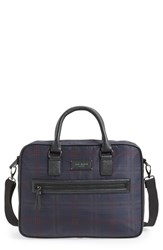 Men's Ted Baker London 'Dieago' Messenger Bag