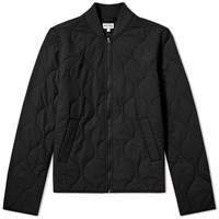 Gant Rugger The One Liner Jacket Black
