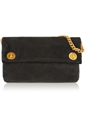 Marc By Marc Jacobs Hold Tight Suede Clutch