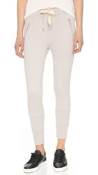 Sincerely Jules Lux Sweatpants Grey