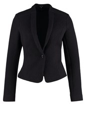 Comma Blazer Blue Dark Blue