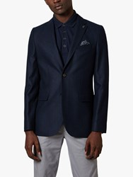 Ted Baker Padstoe Jacket Blue Navy