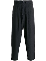 Transit Pin Stripe Tapered Trousers 60