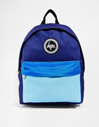Hype Luca Backpack Blue