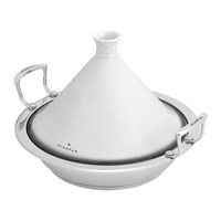 Scanpan Impact Tagine With Ceramic Lid 28Cm