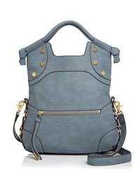 Foley Corinna And Fc Lady Tote Infinity Blue Gold