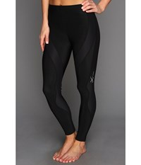 Cw X Insulator Performx Tight Black Women's Outerwear
