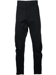 Bassike Helix Pants Black