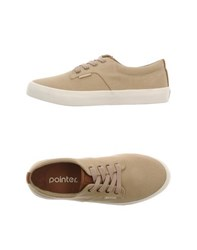 Pointer Footwear Low Tops And Trainers Women