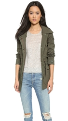 Spiewak Beverly Field Jacket Jungle Green