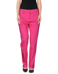 M Missoni Casual Pants Fuchsia
