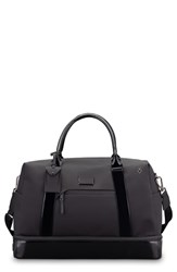 Vessel Signature 2.0 Boston Faux Leather Duffel Bag