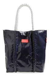 Women's Seafolly 'Sail Away' Coated Canvas Tote
