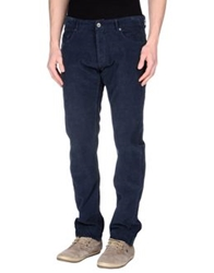 M.Grifoni Denim Casual Pants Grey