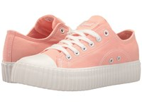 Coolway Britney Pink Canvas Women's Shoes