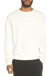 Vince Men's Crewneck Sweatshirt Breeze