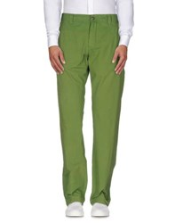 Murphy And Nye Trousers Casual Trousers Men Green