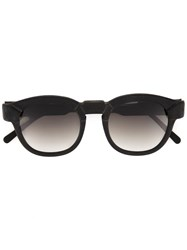 Kuboraum 'K17' Sunglasses Black