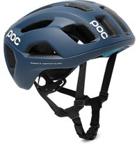 Poc Ventral Air Spin Cycling Helmet Navy