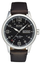 Men's Boss 'Pilot' Watch 44Mm
