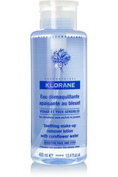 Klorane Soothing Makeup Remover With Cornflower 400Ml
