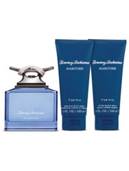 Tommy Bahama Maritime Father Day Set No Color