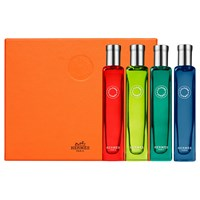 Hermes Colognes Collection Travel Set