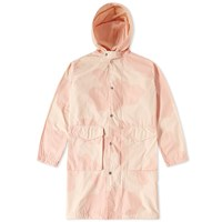 Our Legacy Shelter Jacket Pink