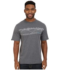 Outdoor Research Prospect Tee Charcoal Heather Men's T Shirt Gray