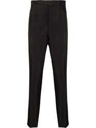 Rick Owens Slim Tailored Trousers 60