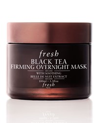 Black Tea Lifting And Firming Mask 100 Ml Fresh
