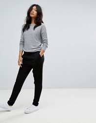 Jdy Relaxed Fit Trousers Black