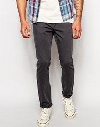 United Colors Of Benetton Skinny Fit Grey Jeans