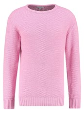 Soulland Ricketts Jumper Rose