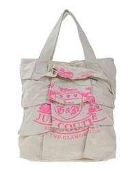 Juicy Couture Handbags Ivory