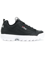 Fila Disruptor Sneakers Black