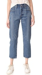 Levi's Altered Straight Jeans No Limits