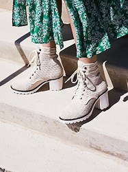 Faryl Robin Vegan Agency Lace Up Boot By At Free People