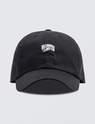 Billionaire Boys Club Curve Logo Strapback Hat