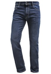 Bugatti Nevada Straight Leg Jeans Blue Denim