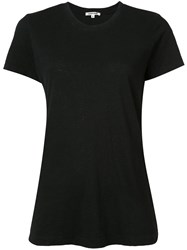 Cotton Citizen Relaxed Fit T Shirt Women M Black
