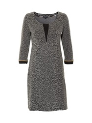 St Martins Attention Dress Grey